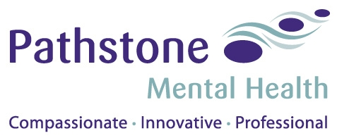 Pathstone Mental Health logo