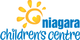 Logo for Niagara Children's Centre